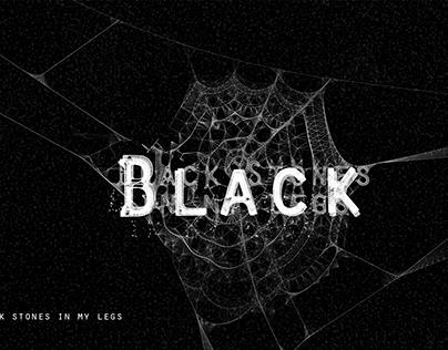 Black | Lyric video