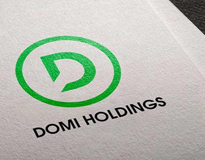 DOMI HOLDINGS IDENTITY