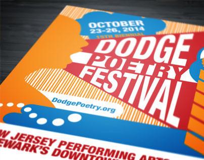 2014 Dodge Poetry Festival