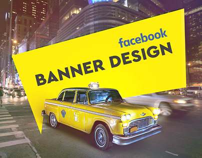 Banner Design: static and cinemagraphs