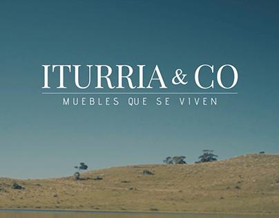 Muebles que se viven - Iturria & Co.