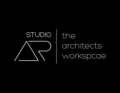 Studio AR - Brand Identity and Website Design