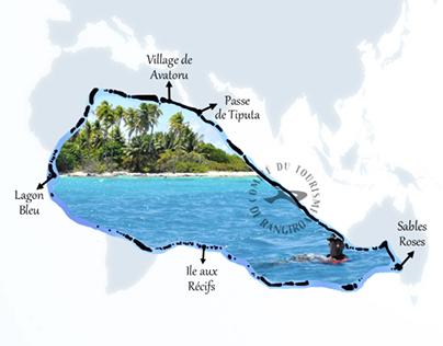 Interactive Map Website