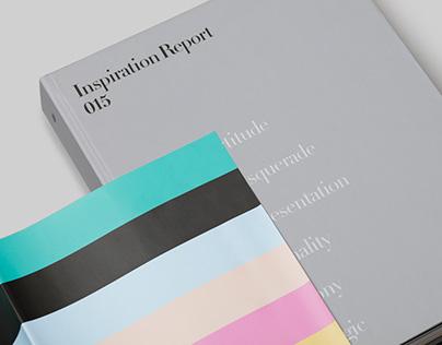 Puig: Inspiration Report