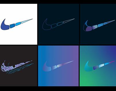 Nike Logo Design