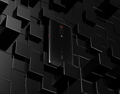 小米手机 Redmi K20