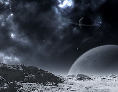 Mojoworld - Celestial Reaches