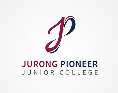 Jurong Pioneer Junior College Branding