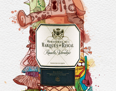 Marqués de Riscal: Traditionally Avant Garde
