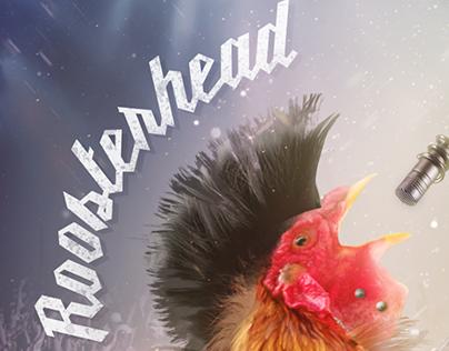 Roosterhead - Image Manipulation