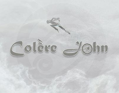 Colère John