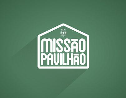 SCP - Missão Pavilhão I