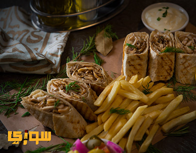 Soori - Food Photography