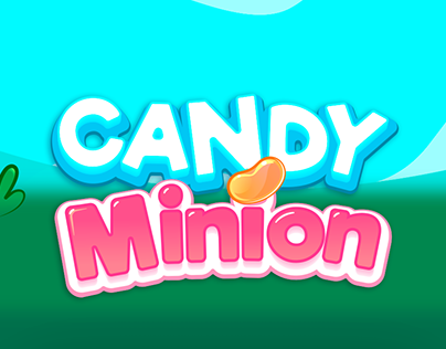 Candy Minion - Mobile Game