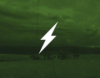 Eolux - Generadores de Energía - Branding