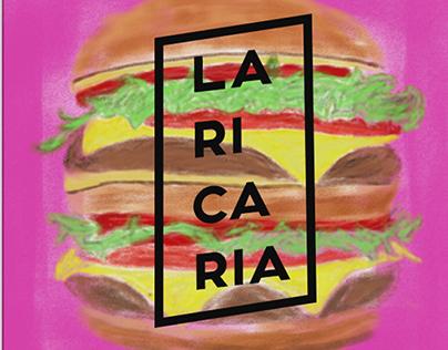 Laricaria