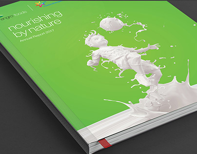 Engro Foods Annual Report 2017