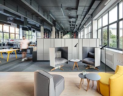 ARCHIMATIKA office