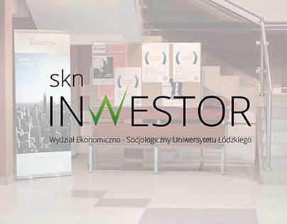 rebranding for SKN Inwestor