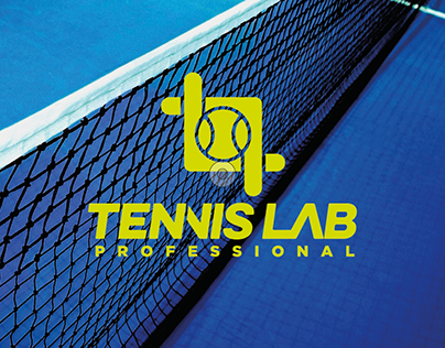 Tennis Lab Professional - Identity