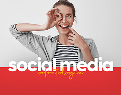 Social Media - Fregadolli Odontologia