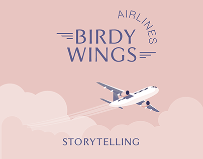 Birdy Wings Airlines
