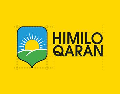Himilo Qaran Party - Branding