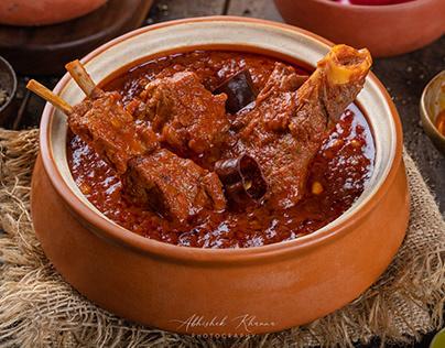 Punjab Grill - Laal Maas