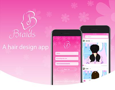 Braids Mobile App