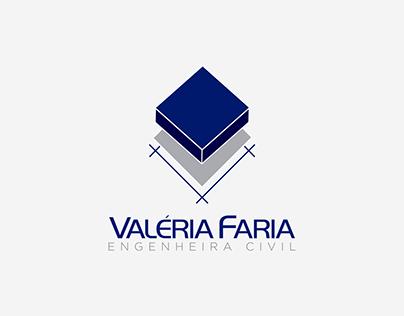 Valéria Faria - Engenheira Civil