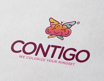 Contigo Brand Logo