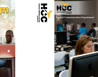 HCC Brochure | Class Assignment