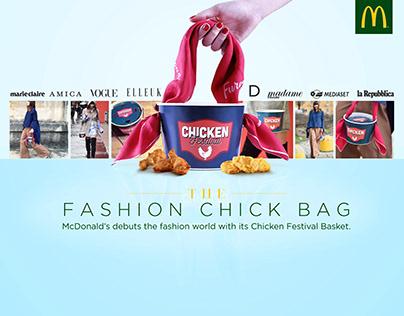 McDonald's_The Fashion Chick Bag