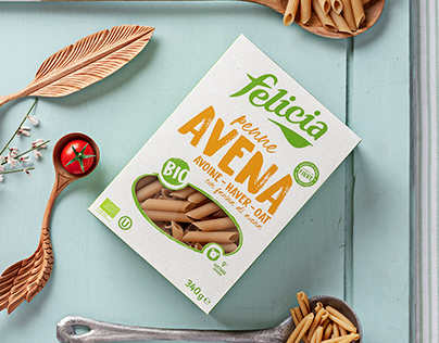 Felicia Avena | Packaging design