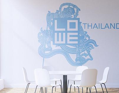 LOWE Localised Global Identity