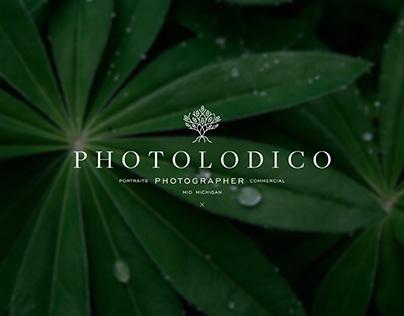 Photolodico Rebrand