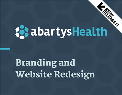 abartysHeath - Branding and Website Redesign