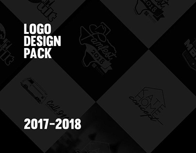 Logo Design Collection 2017/18