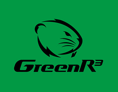 GreenR3 LOGO