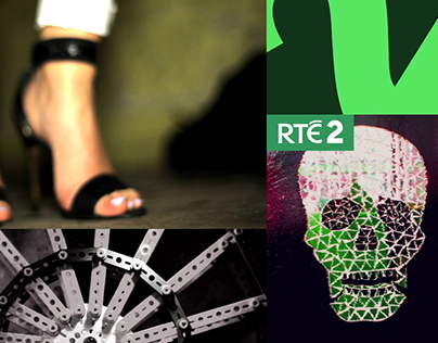 RTÉ2 Re-brand