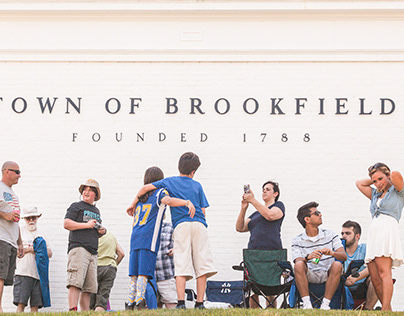 Town of Brookfield