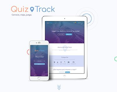 Quiz Track