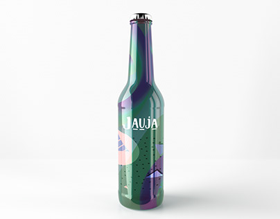 Cerveza Jauja