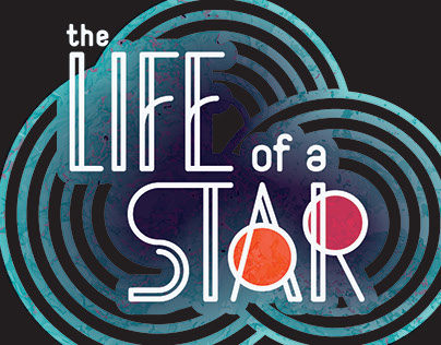 Science Exhibit: the Life of a Star