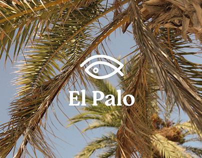 El Palo - Tourism Brand Identity