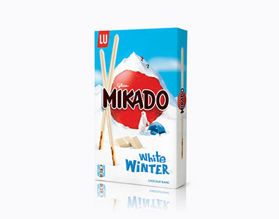 Mikado limited edition