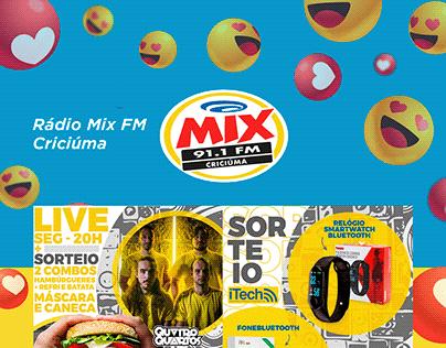 Mix FM Criciúma