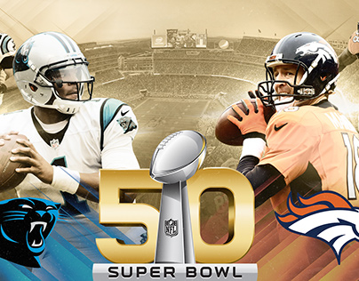 Super Bowl 50 Wallpapers