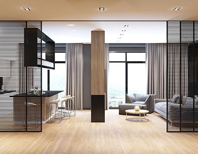 RG apartments