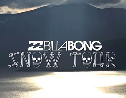BILLABONG SNOW TOUR